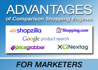 Advantages of Comparison Shopping for Marketers