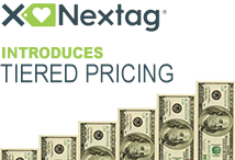 NexTag Tiered Pricing