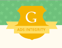 Google Ad Intergrity