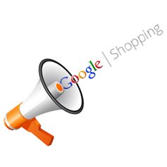 Promote Google Shopping