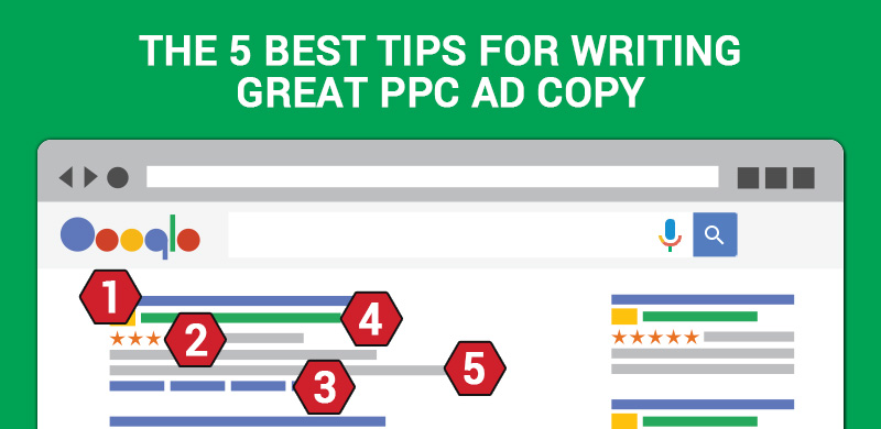 5 tips for great ppc copy