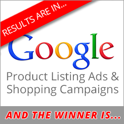 Google PLA & Shopping Campaigns