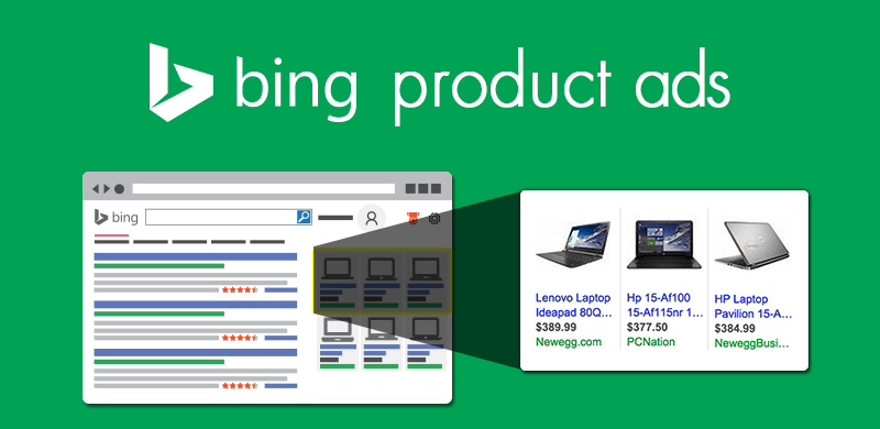 Understanding Bing Product Ads