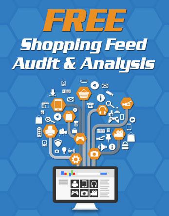 OperationROI Free Shopping Feed Audit & Analysis