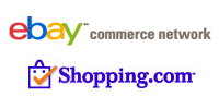 ebay Commerce Network Shopping.com