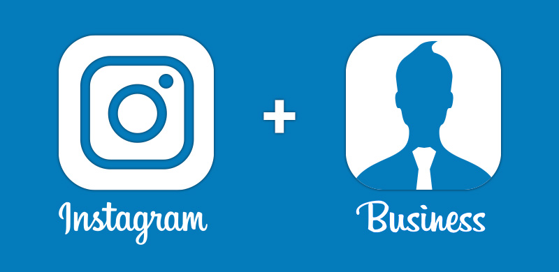 Instagram Business Pages
