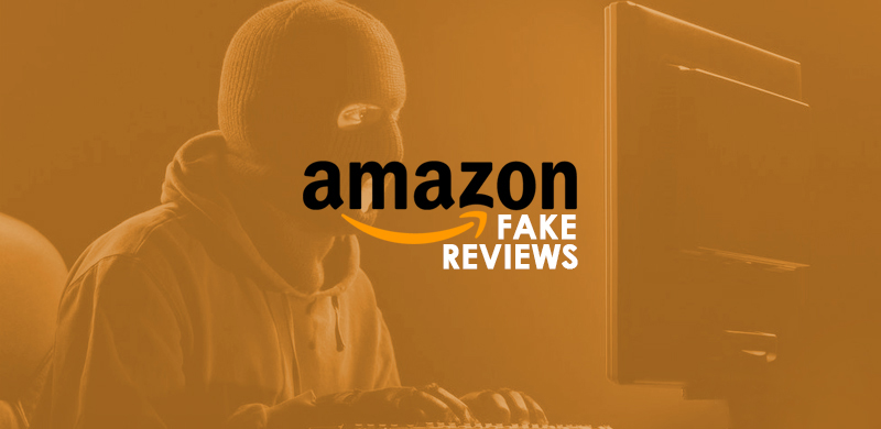 How To Deal With Fake Amazon Reviews