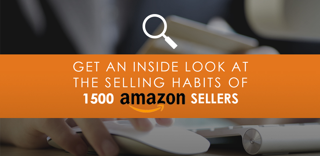 Selling Habits on Amazon