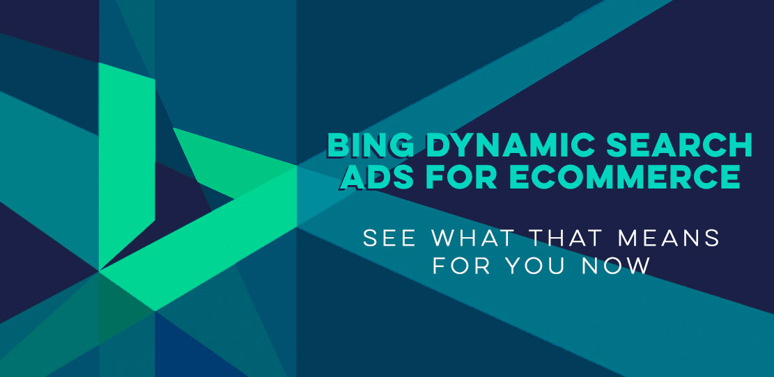 Bing Dynamic Search Ads