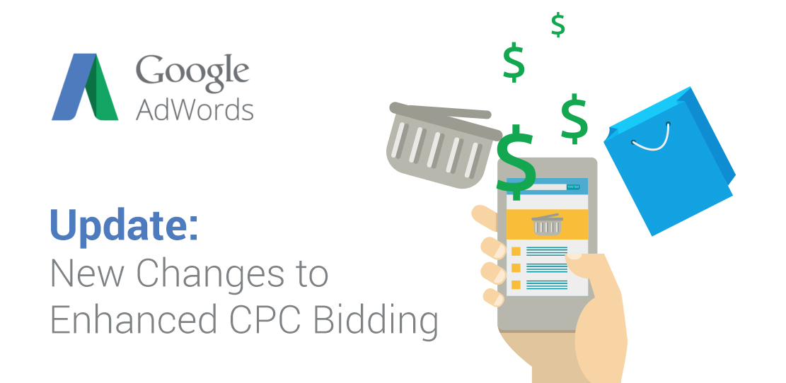 New Changes to Enhanced CPC Bidding