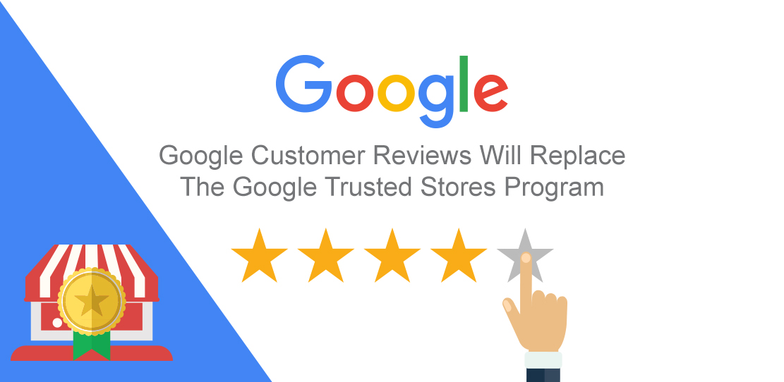 Google Customer Reviews Program