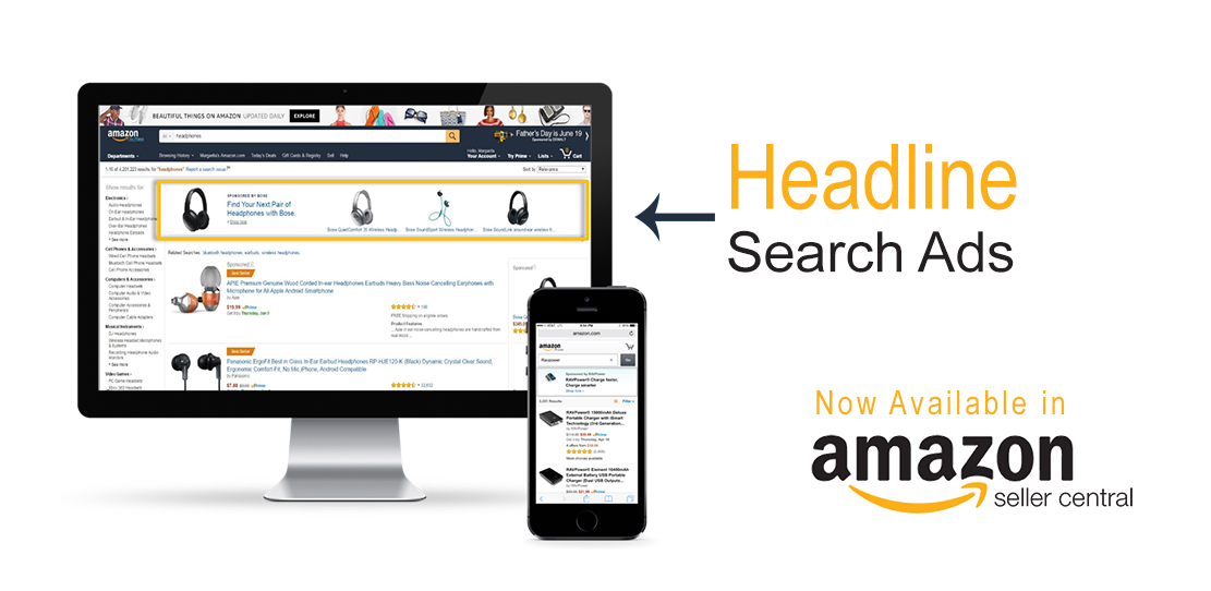 headline search ads amazon operationroi