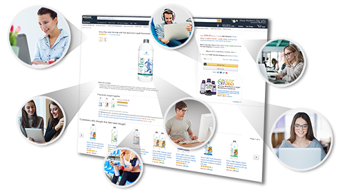 reach new audiences operationroi amazon