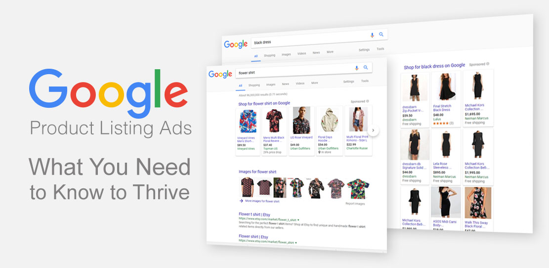 Google Product Listing Ads Best Practices