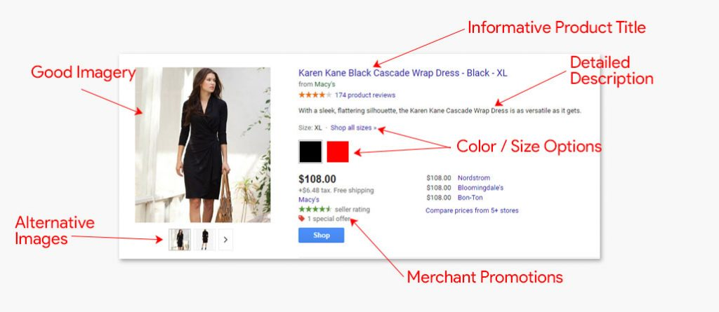 Google Shopping Product Feed Optimization Tips