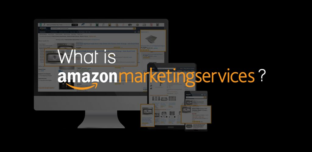 What is Amazon Marketing Services (AMS)?