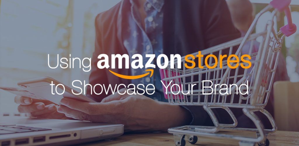 Amazon Stores from Brands