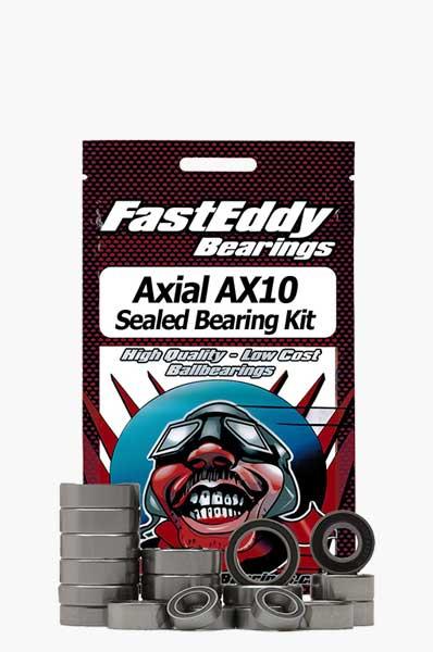 FastEddy Bearing Kit