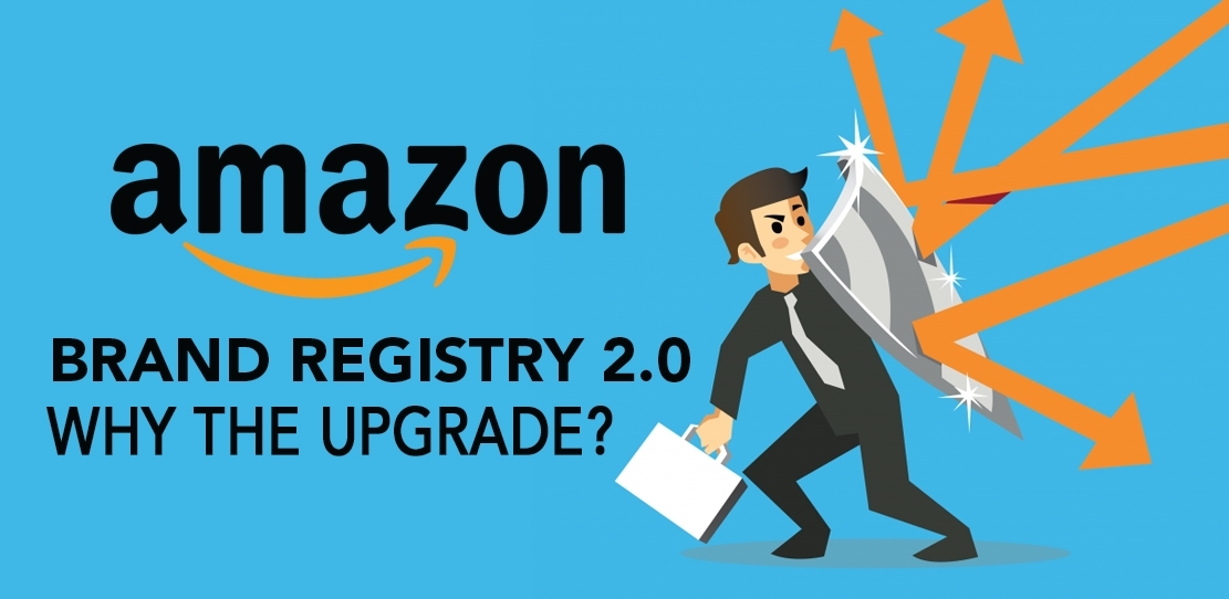 amazon brand registry login