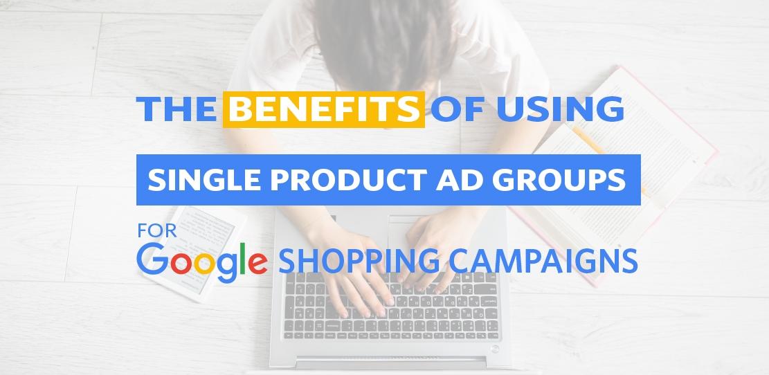 marketing single product