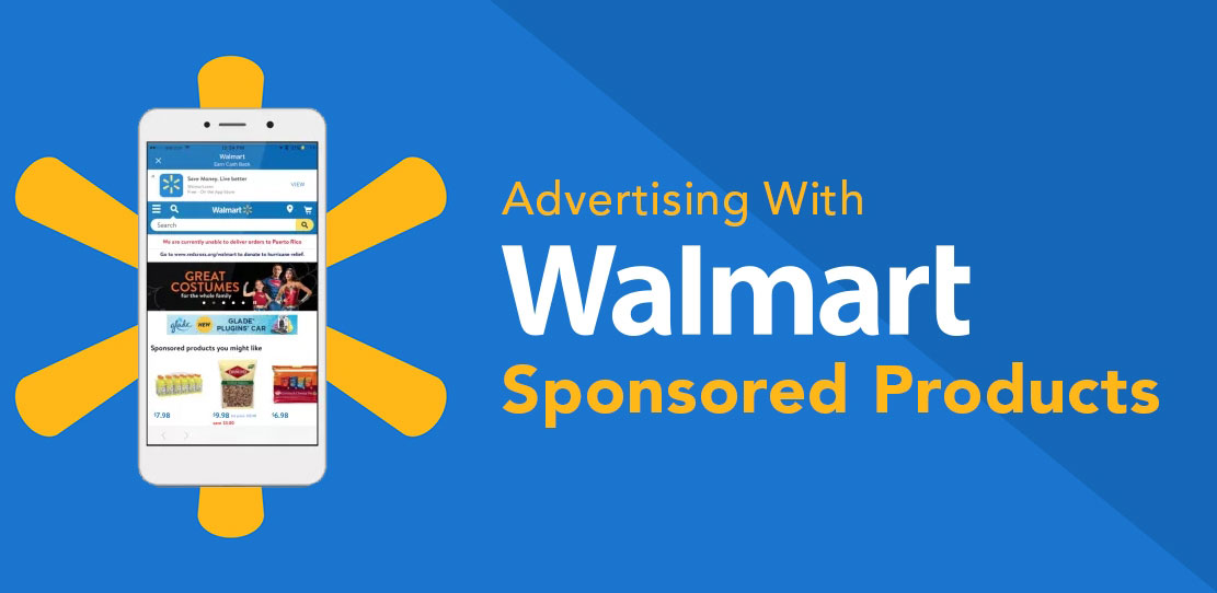 Advertise on Walmart.com with the Walmart Sponsored Products Program