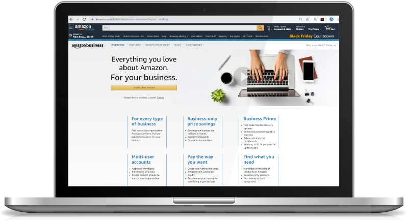 What Is Amazon Business and How To Get Started