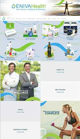 Eniva Health - Amazon Brand Store