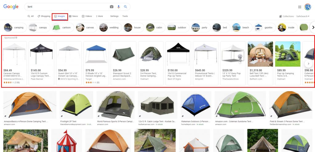 What Are Google Shopping Actions?