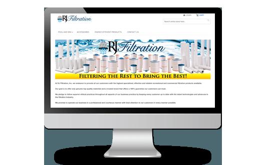 Testimonial RJ Filtration