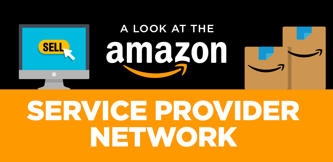 A Look at the Amazon Service Provider Network