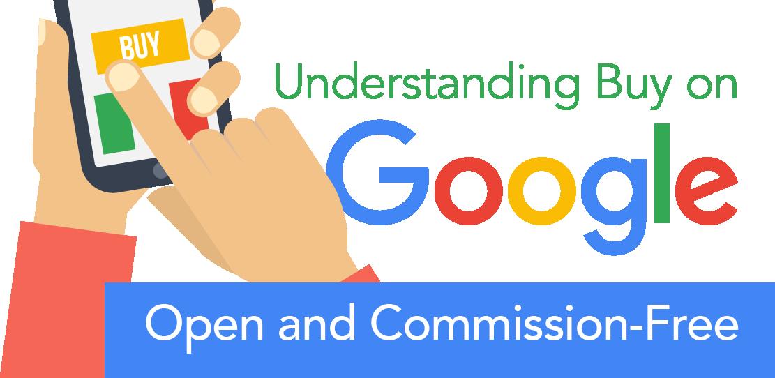 Understanding Buy on Google