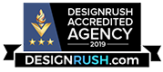 OperationROI is an Accredited Agency Featured on DesignRush