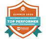 OperationROI is a 2020 Top Performer According to Featured Customers